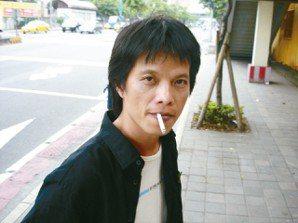 林靖傑,約2005於台北縣,38歲。(圖/林靖傑提供)