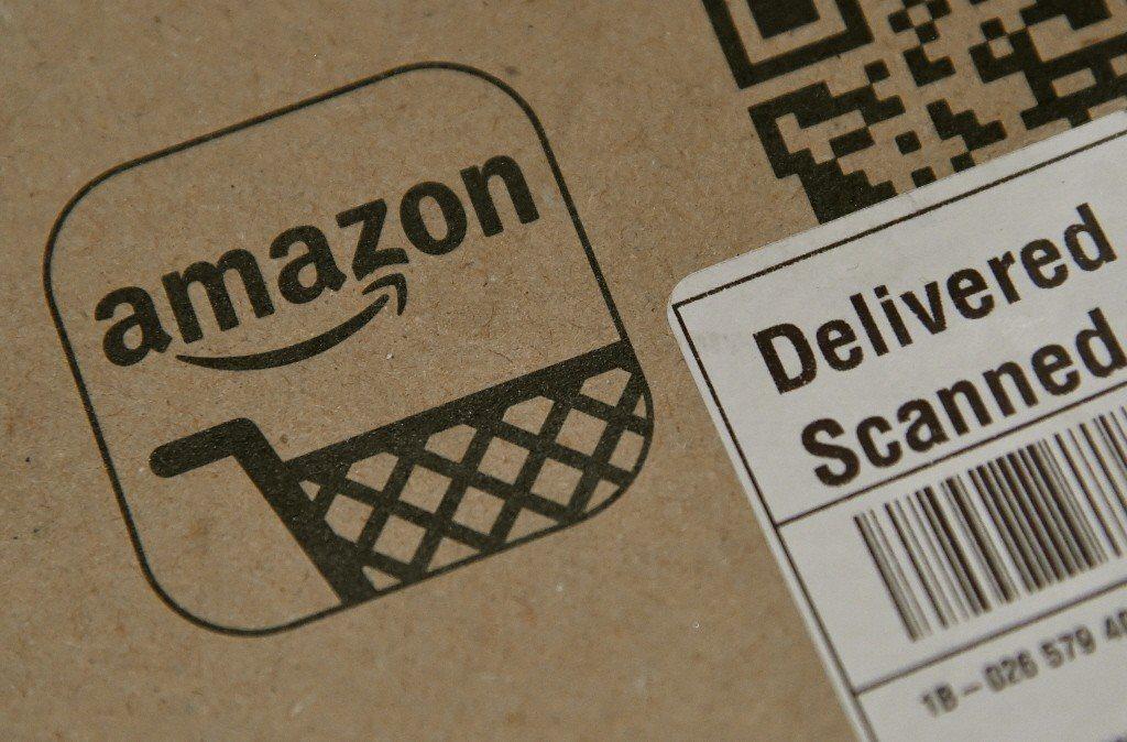 美國最高法院裁定允許各州向網購公司徵收銷售稅之後,21日各家線上零售商股價紛紛應...
