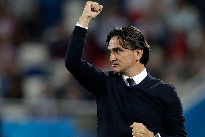 克羅埃西亞教頭達利奇賽前就放話要將輕鬆擺平阿根廷,比賽結果證明他所說並非虛言,他...
