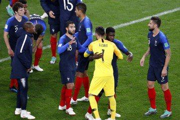 重啟歐國盃最強陣型 法國優雅穩健過首關考驗