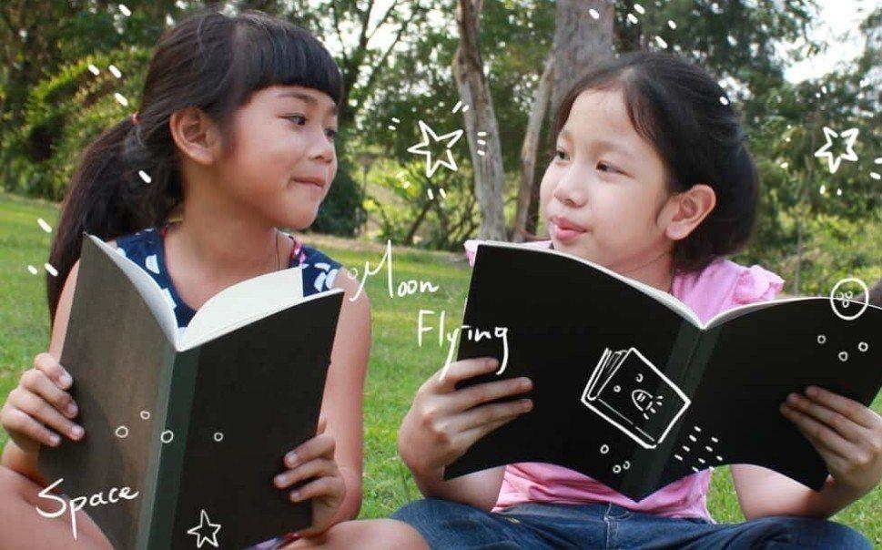 強化學習動機讓孩子學英語更「主動」,才能進一步產生「持續學習力」。圖/報系資料照