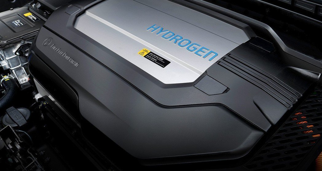 Audi與Hyundai簽屬合作協議,兩家車廠將共同開發氫燃料車款。 摘自Hyundai
