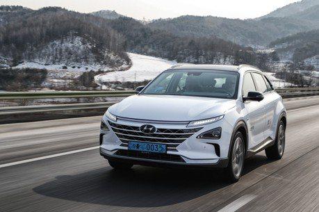 看好氫燃料車發展 Audi與Hyundai簽屬合作協議