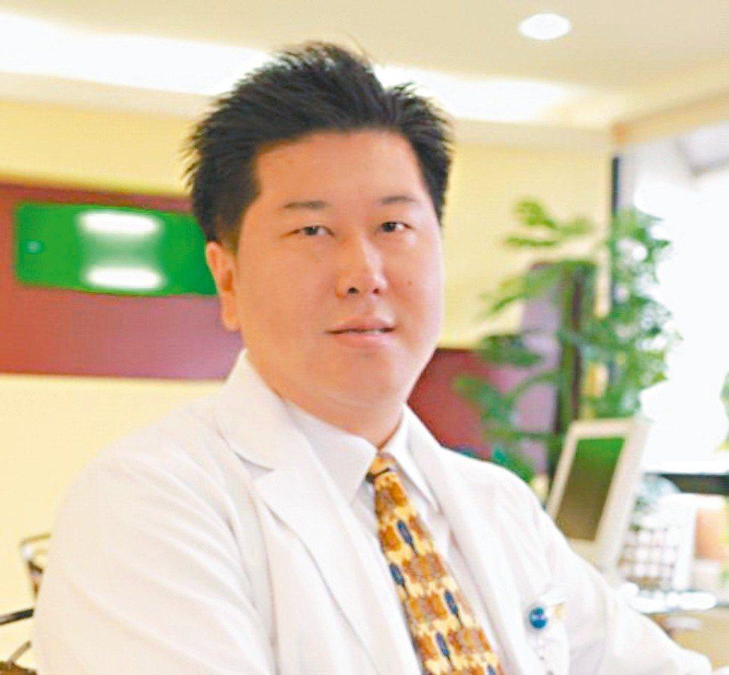袁明琦 台安醫院心臟血管外科主治醫師