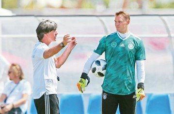 德國世足分組賽就打包? 勒夫:不會是我們