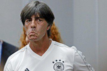 德國輸球就淘汰 瑞典球探預測勒夫不會變陣