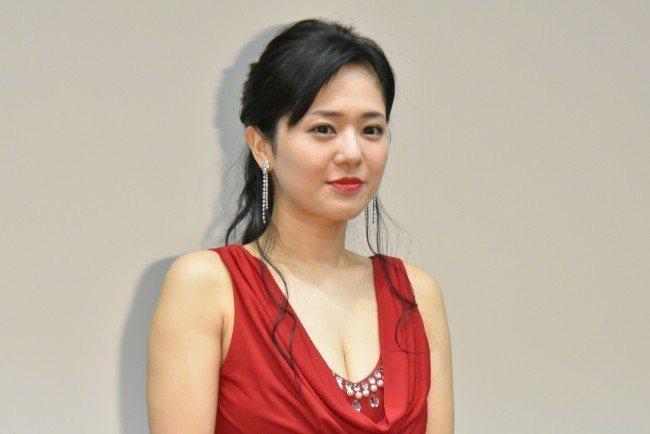 蒼井空努力拓展日本演藝事業。圖/摘自日網雅虎
