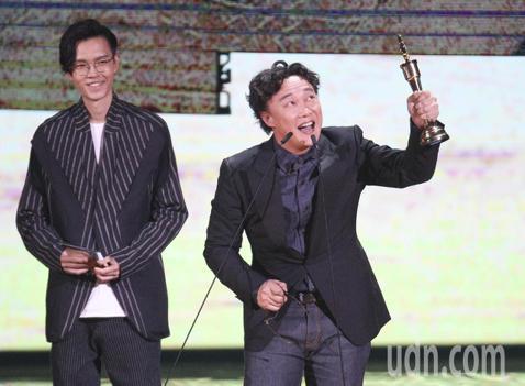 陳奕迅去年發行專輯「C'mon In~」拿下金曲獎最佳專輯獎。