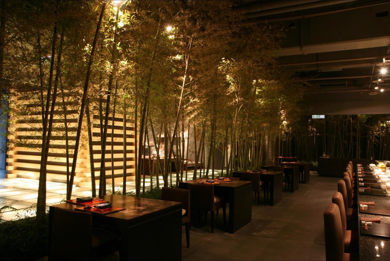 新都里店內環境雅緻,為台北知名懷石料理餐廳。圖/取自新都里 台北懷石料理 Shi...