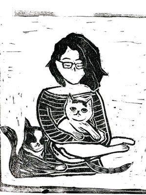 布萊絲內心住著一位古老的中世紀人。和毛茸茸貓咪夥伴長居抄寫室,因而意外開啟與...