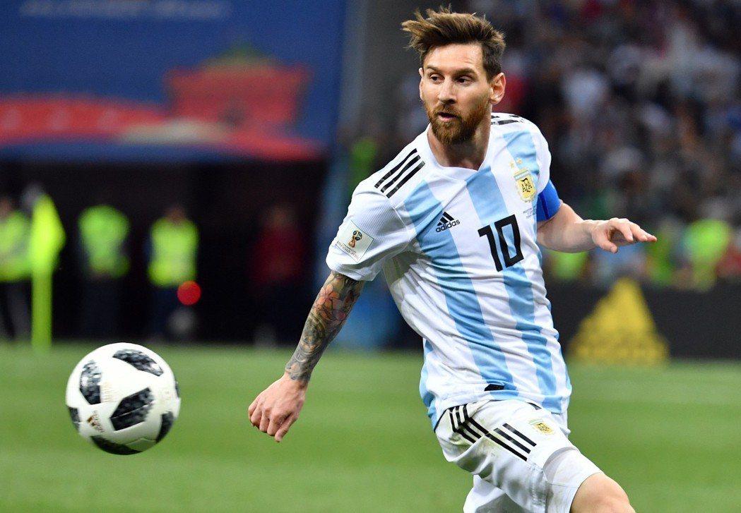 法國得先過今晚阿根廷這關,才有機會對上葡萄牙。 中新社