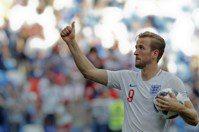 英格蘭6:1宰巴拿馬晉16強 凱恩帽子戲法進球超C羅