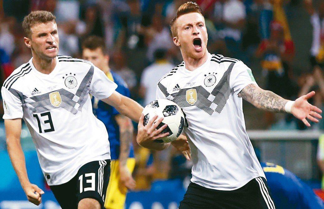 經濟學家預估,民眾一邊上班、一邊看球賽,將對德國經濟造成2億歐元(台幣70億元)...