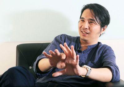 台大MOOC計畫執行長葉丙成。圖/報系資料照