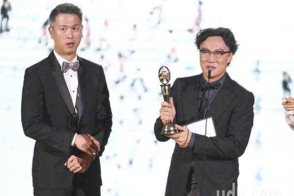 金曲29/陳奕迅3奪歌王 台上做這件事「超可愛」