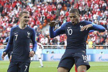 法國預測16強對手 寧碰梅西也要躲格子軍團