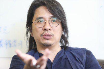 葉丙成認為,對嚴重少子化的台灣而言,每位年輕人都是非常重要而珍貴的。 記者楊萬雲...