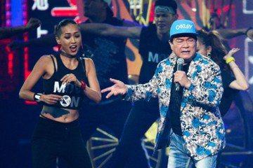 被耽誤的嘻哈歌手:金曲獎上劉福助唱的是臺灣版嘻哈嗎?