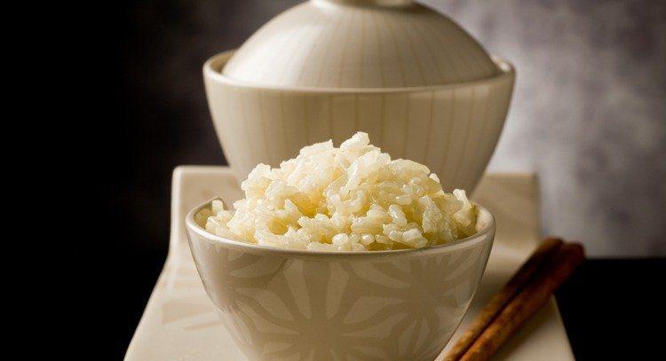 米飯示意圖。圖/ingimage