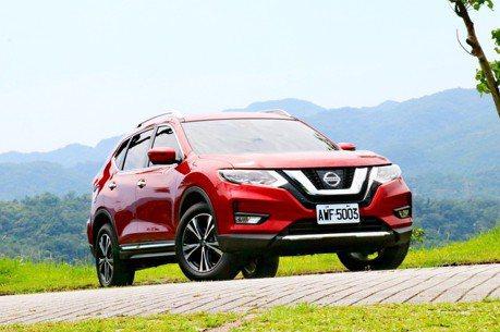 舒適均衡就是最大賣點 Nissan X-Trail 2.5L 4WD試駕