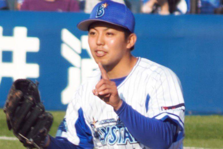 去年日職各隊的選秀第一指名球員中,以橫濱DeNA灣星的東克樹表現最佳,成為中央聯...
