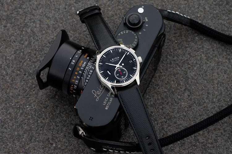 Leica找來了在地的Lehmann Präzision GmbH製造商合作,打...