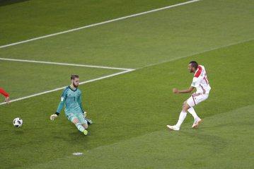 天助自助! 西班牙靠進球數抗葡躍居龍頭