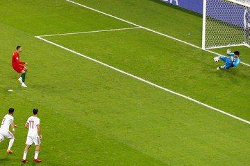 C羅12碼失手 葡萄牙在VAR爭議中晉級世足16強
