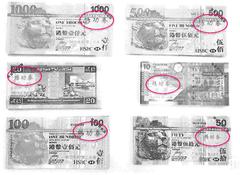 暑假遊香港要注意 小心拿到「練功券」