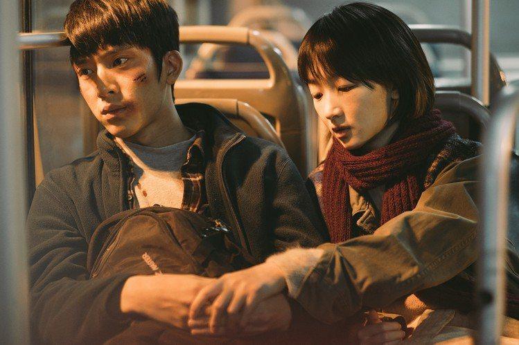 劉若英執導電影「後來的我們」,由周冬雨、井柏然主演。圖/甲上提供