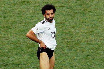 世界盃顯影:薩拉赫的眼淚,法老對上「埃及足邪」