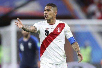 澳洲Vs. 秘魯運彩情報 推薦秘魯不讓分贏球