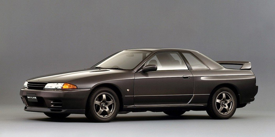 Skyline GT-R 只有在日本國內販售所以並沒有左駕版本。 摘自NISSA...