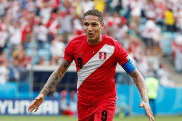 秘魯2:0擊敗澳洲 分組雙雙淘汰出局