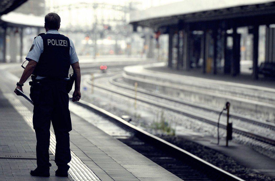 事實上入德難民人數大減,對德國社會的衝擊事實上已退燒。 圖/法新社