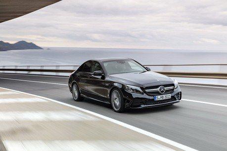 Daimler申請C53車名專利!油電動力C-Class要來了?