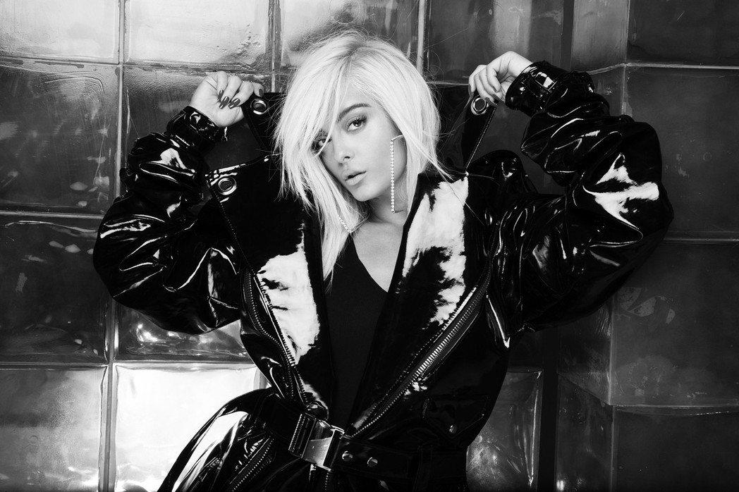碧碧蕾克莎新專輯熱賣,喊話想與碧昂絲合作。圖/華納音樂提供
