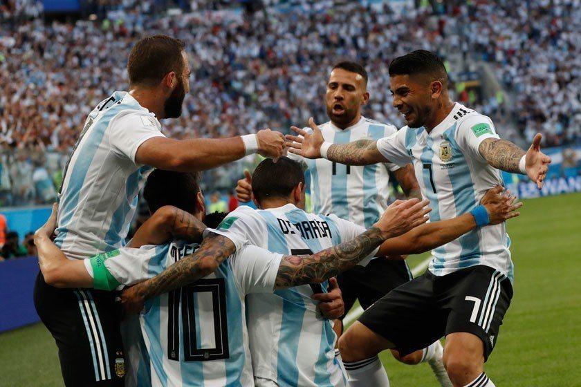 2008奧運鑲金的一代成為阿根廷隊近年的主力,但在各項國際大賽中卻飽嚐挫折有苦難...