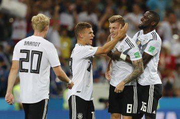南韓vs.德國運彩情報 推薦德國讓分及大分