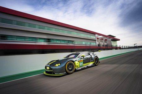 在自家銀石賽道成立測試中心 Aston Martin將更注重性能表現