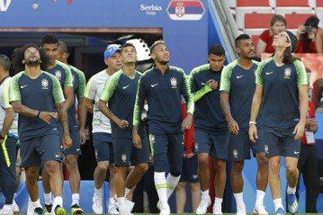 塞爾維亞vs.巴西運彩情報 推薦全場大分