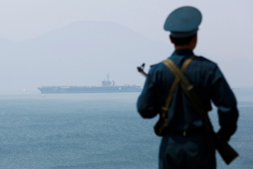 越美關係正常化後,美國成為越南一大軍火來源,雙方亦有不少的軍事情報交流,今年3月...