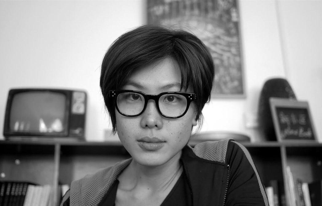 台北電影節國際新導演競賽評審陳翠梅。圖/台北電影節提供