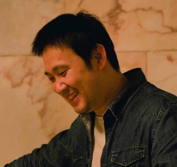 台北電影節國際新導演競賽評審濱口竜介。圖/台北電影節提供