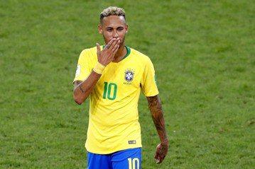 巴西回穩晉世足16強 教頭霸氣宣告:這就是現實