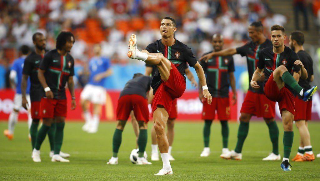 葡萄牙冠軍賽對決墨西哥的投注賠率將從1賠500下修到1賠33。 美聯社