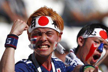 日本教頭警惕全隊 波蘭會為尊嚴而戰