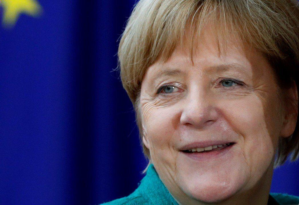 德國總理梅克爾正面臨政治危機,可能因移民政策下台。 (路透)