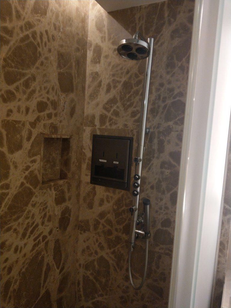 浴室本體。圖文來自於:TripPlus