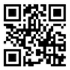 活動QR code。 中原大學/提供